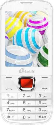 Mtech V6 (White, 32 MB)