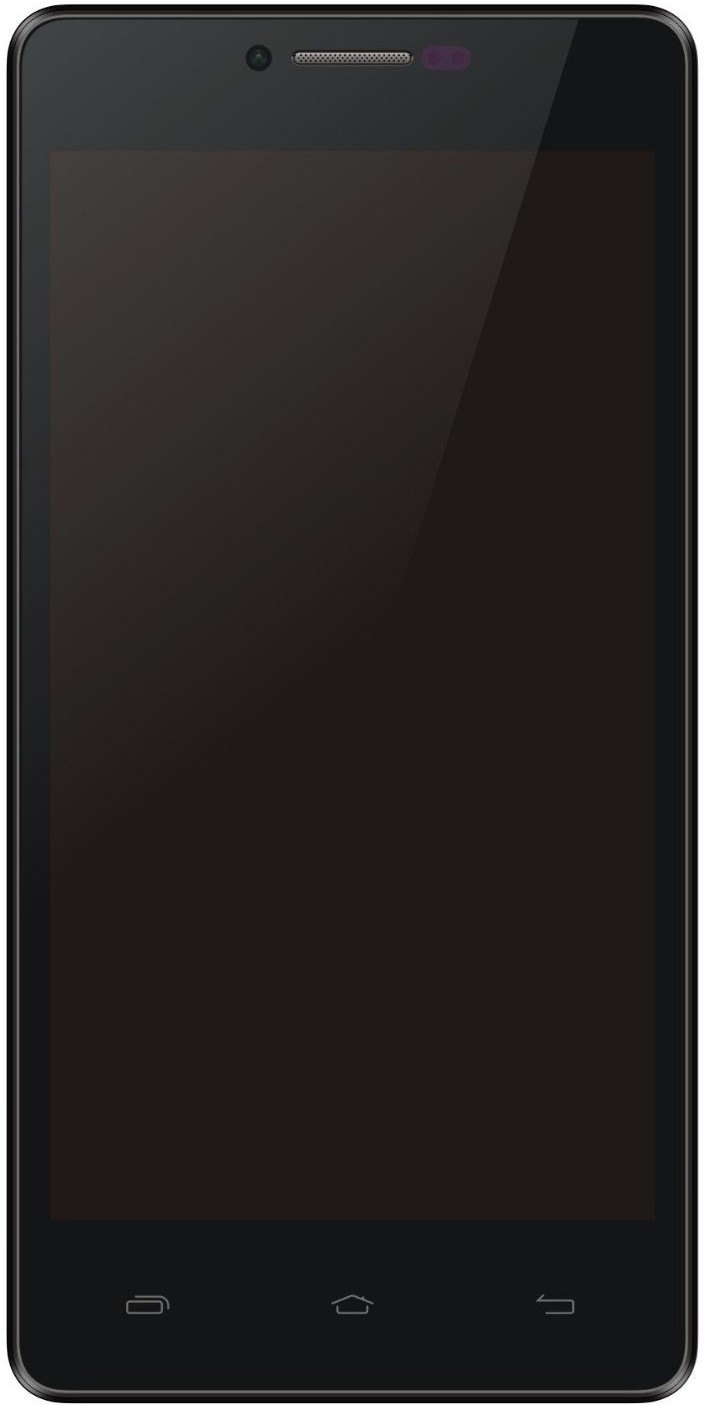 Intex Aqua Star HD (1GB RAM, 8GB)