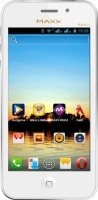 Maxx Mobile Phones, Tablets - MAXX MSD7 Smarty Ax 5i Duo (White, 4 GB)(512 MB RAM)