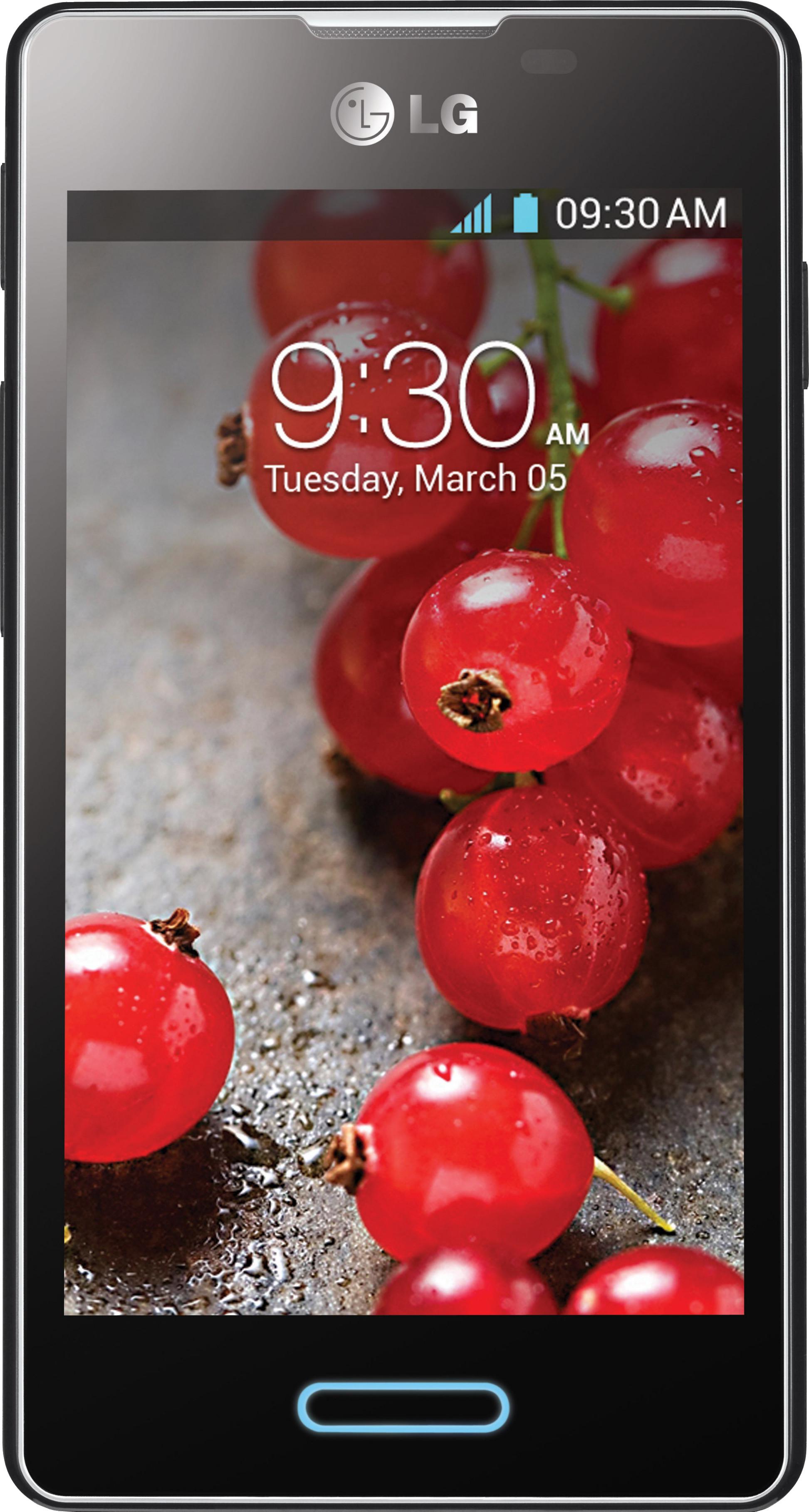 LG L5 II (512MB RAM, 4GB)