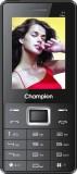 Champion Y1 STAR (Black)