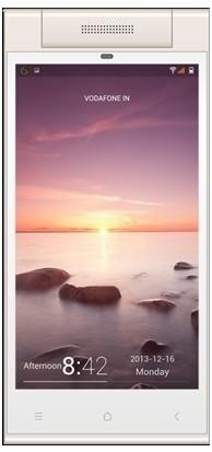 Gionee Elife E7 Mini (White, 16 GB)(1 GB RAM)