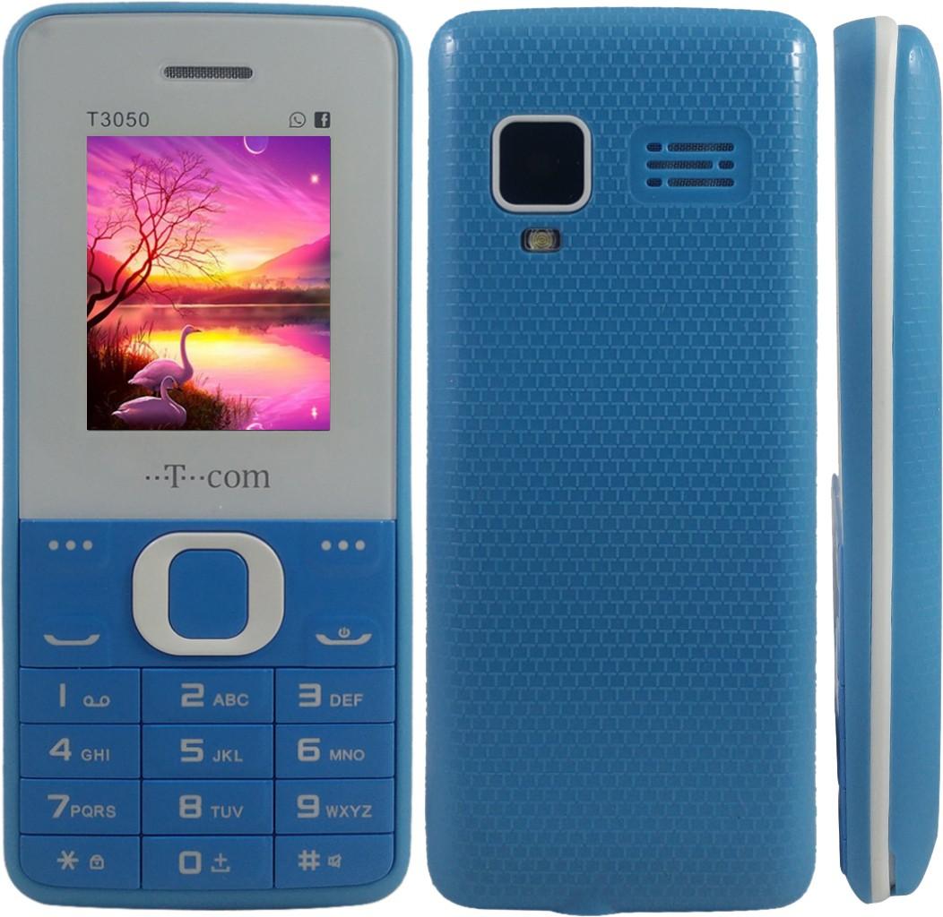T-Com T3050(Blue & White)
