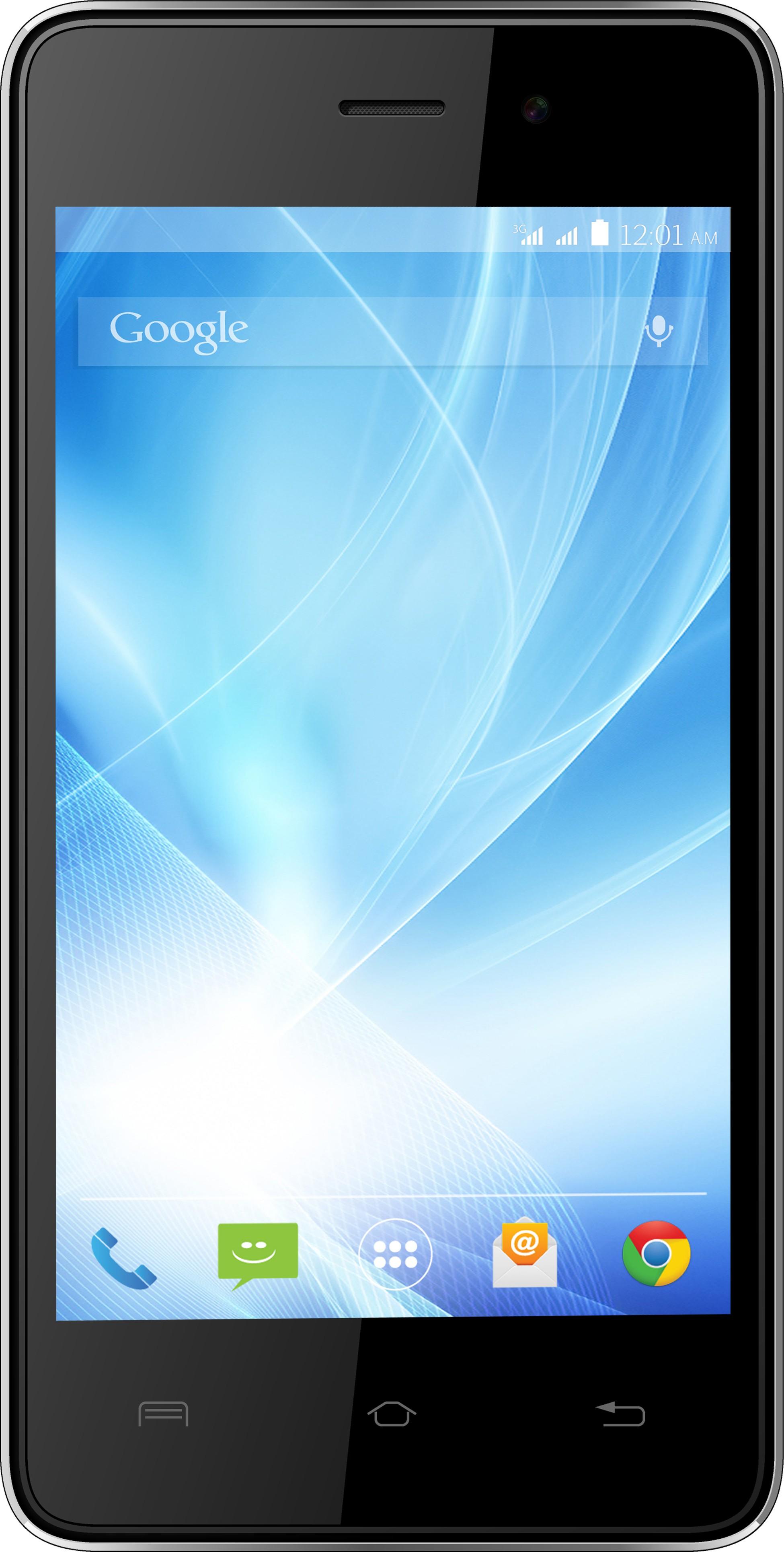 Lava Iris Fuel F1 Mini (512MB RAM, 8GB)