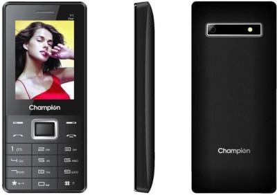 Champion Y1 Star (Black, 35 KB)