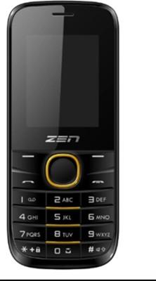 Zen X-19 (Black, Yellow, )