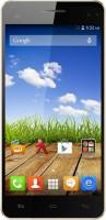 Micromax Canvas HD Plus A190 Dual Sim - Black (Black 8 GB)(1 GB RAM)