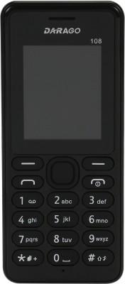 Darago 108 (Black, 128 MB)
