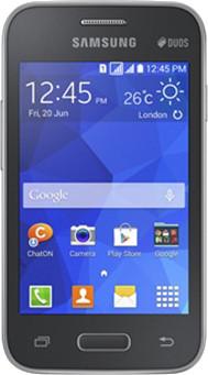 Samsung Galaxy Star 2 (Iris Charcoal, 4 GB)(512 MB RAM)