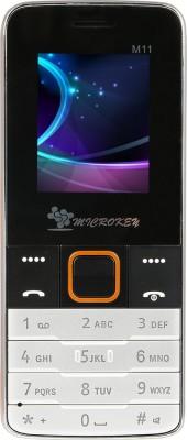 Microkey M11 (White & Silver, 32 MB)