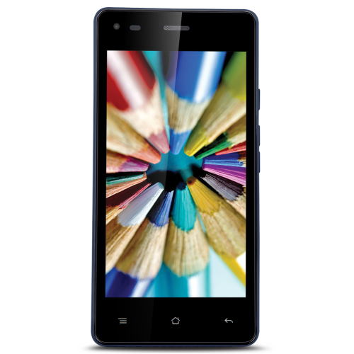 iBall 4.5V Baby Panther (1GB RAM, 8GB)