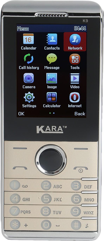 Kara K9(Gold)