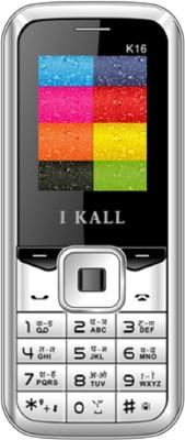 I KALL K16 (White, 64 MB)