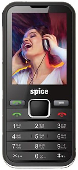 Spice Boss Rhythm M-5367(Silver)