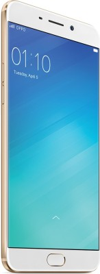OPPO F1 Plus (Gold 64 GB)