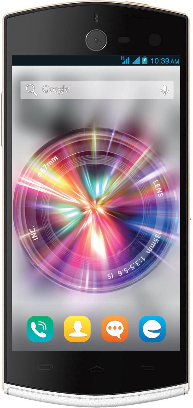 Micromax Selfie A255 (White, 16 GB)(2 GB RAM)