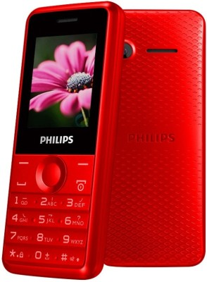 Philips E103 (Red, 12 KB)