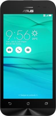 Asus Zenfone Go (2ndGen) (White, 8 GB)(1 GB RAM)