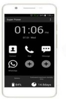 Micromax Canvas Hue 2 (White 16 GB)