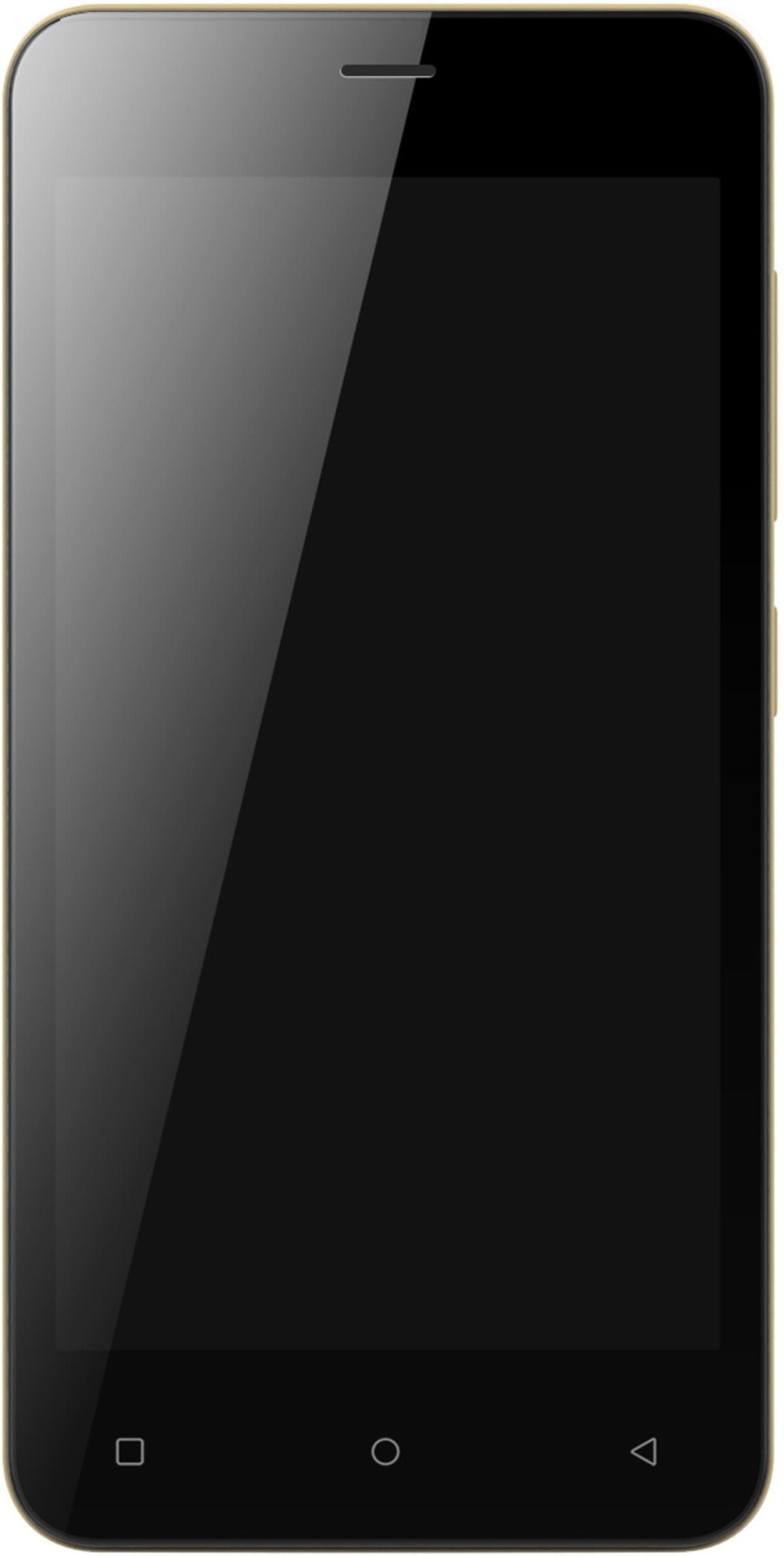Gionee P5 Mini (Gold, 8 GB)(1 GB RAM)
