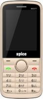 Spice SPICE BOSS M-5367(GOLD SILVER)