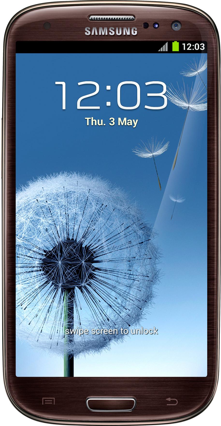 SAMSUNG Galaxy S3 Neo (Brown, 16 GB)(1.5 GB RAM)