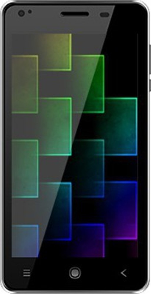 Videocon Z51 Nova Plus (1GB RAM, 8GB)