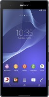 Sony Xperia T2 Ultra Dual (Black 8 GB)(1 GB RAM)