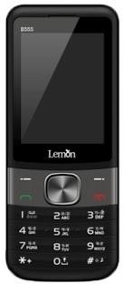 Lemon B555(Black, Grey)