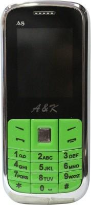 A&K A8 (Green, 32 KB)