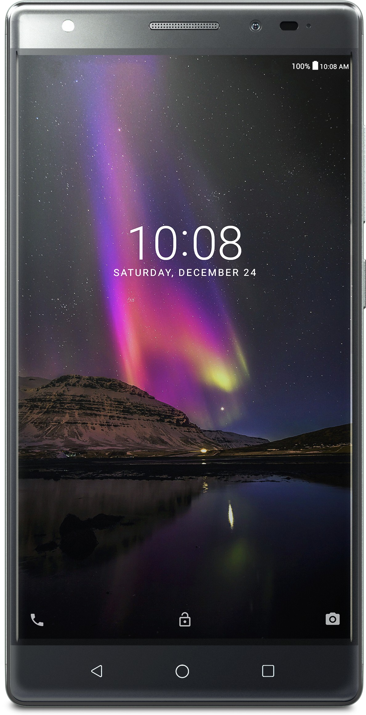 Lenovo Phab 2 Plus (Gunmetal Grey, 32 GB)(3 GB RAM)