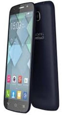 Alcatel POP C7 Yarish (Bluish Black , White , Red, 4 GB)