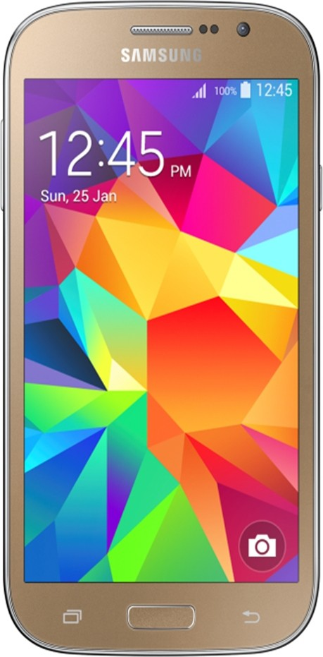 Samsung Galaxy Grand Neo Plus (1GB RAM, 8GB)
