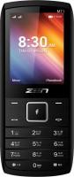 Zen M71 Megastar(Black & Red)