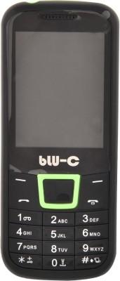 BLU Bold (Black, Green, 32 MB)