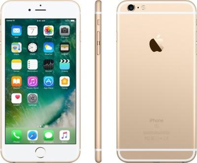 Apple iPhone 6s Plus (Gold, 64 GB)(2 GB RAM)