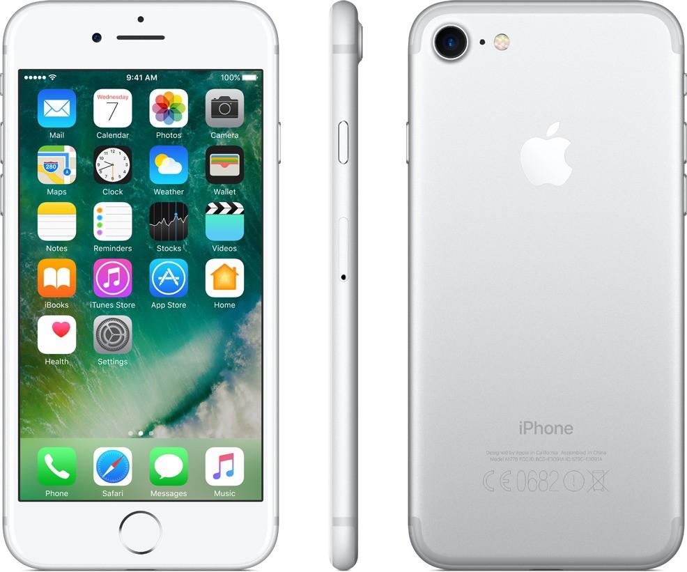 Apple iPhone 7 (2GB RAM, 128GB)