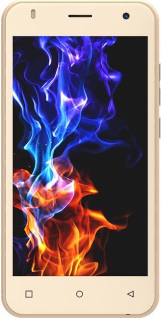 Zen Admire Dragon 4G (1GB RAM, 8GB)