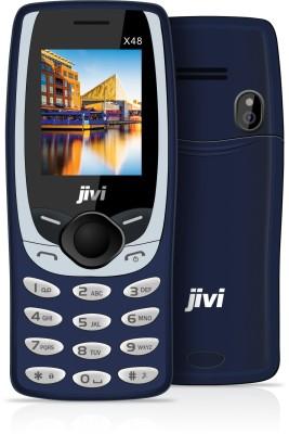 Jivi X48 (Blue, 32 KB)