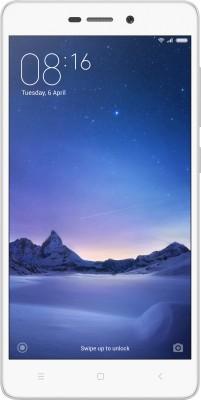 Redmi 3S Prime (Silver, 32 GB)(3 GB RAM)