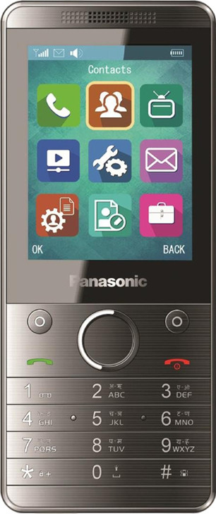 Panasonic GD21
