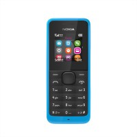 Nokia 105(Cyan)