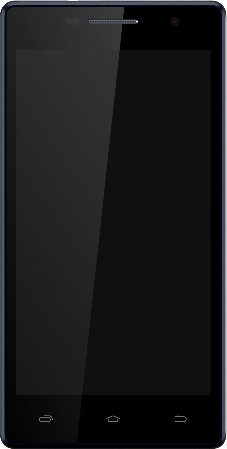 Intex Aqua Desire HD (1GB RAM, 8GB)