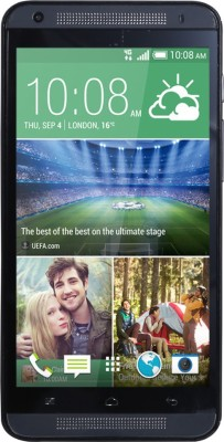 GreenBerry Passport (Black, 8 GB)