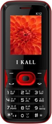 I KALL K12 (Red, 64 MB)