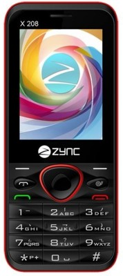 Zync X208 (Black, 36 MB)