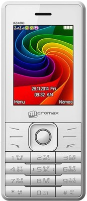Intex Ultra 2400 (White Blue, 20 KB)