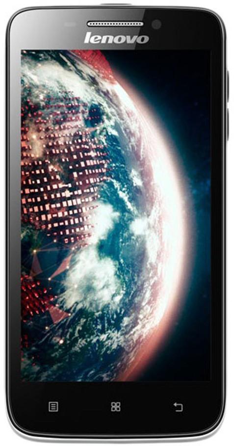 Lenovo S650 (1GB RAM, 8GB)