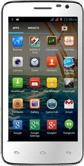 Micromax Canvas Juice A77 (White, 4 GB)(1 GB RAM)