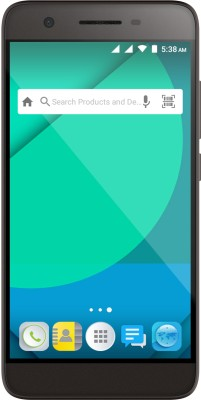 Micromax Canvas Juice 4G (Grey,...